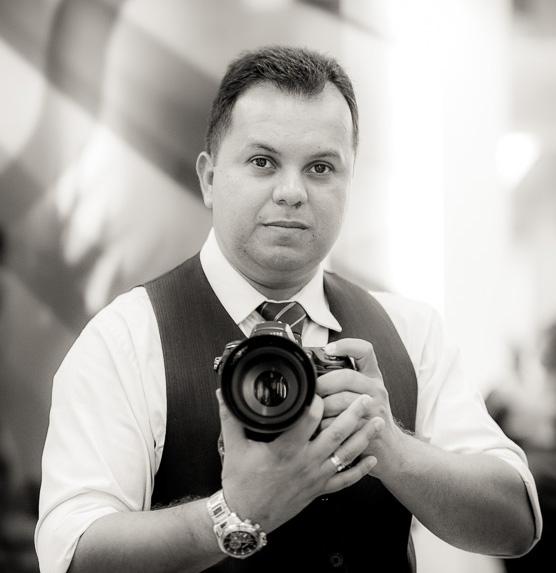 Sobre Fotógrafo de casamentos e ensaios João Pessoa - Paraíba - Gil Monteiro