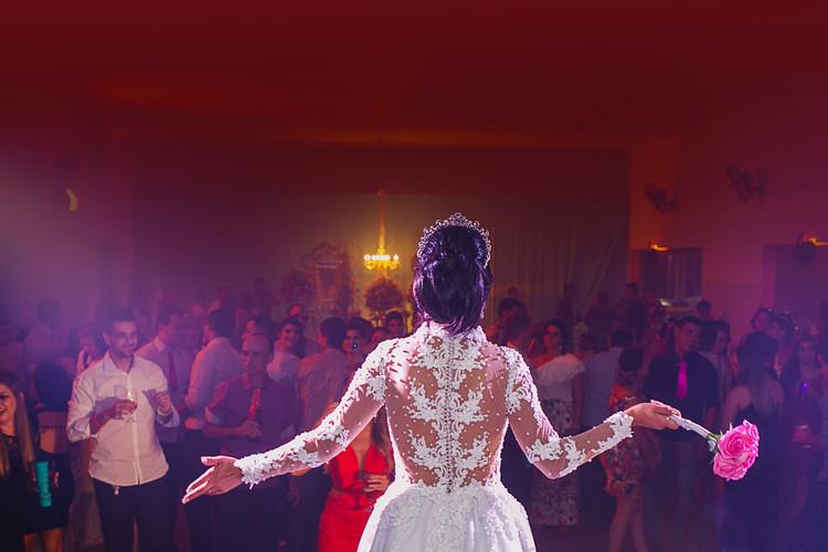 Contate Romerito Santos - Fotógrafo de Casamento