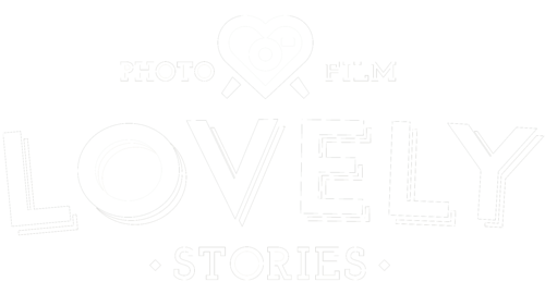 Logotipo de Lovely Stories