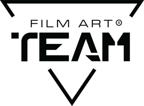 Logotipo de FILM ART TEAM