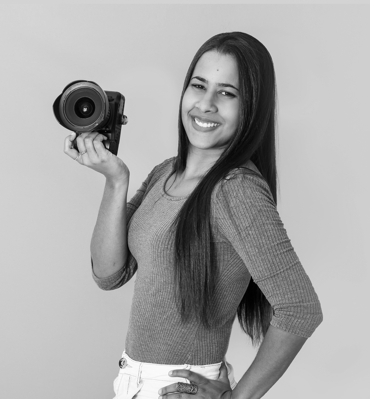 Sobre Daniela Paz | Fotógrafa