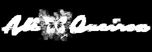 Logotipo de Alê Queiroz