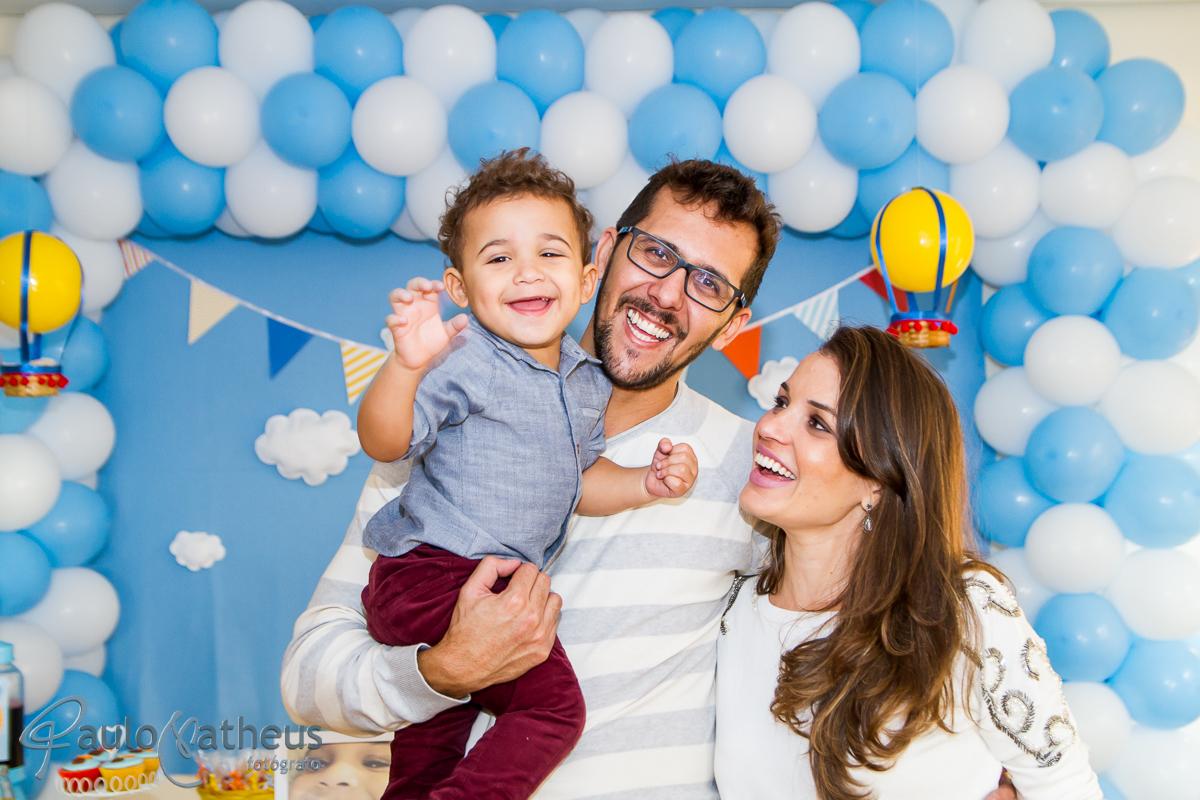 Imagem capa - Fotógrafo para festa infantil por Paulo
