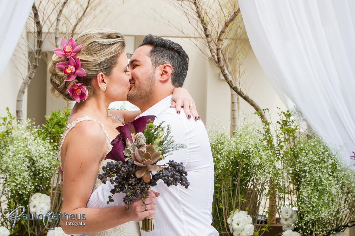 Imagem capa - Fotógrafo de casamento por Paulo