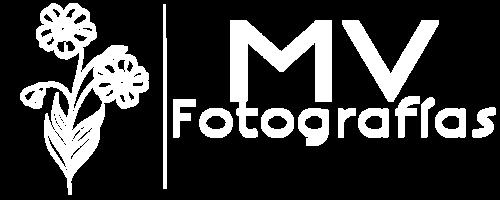 Logotipo de MV Fotografías
