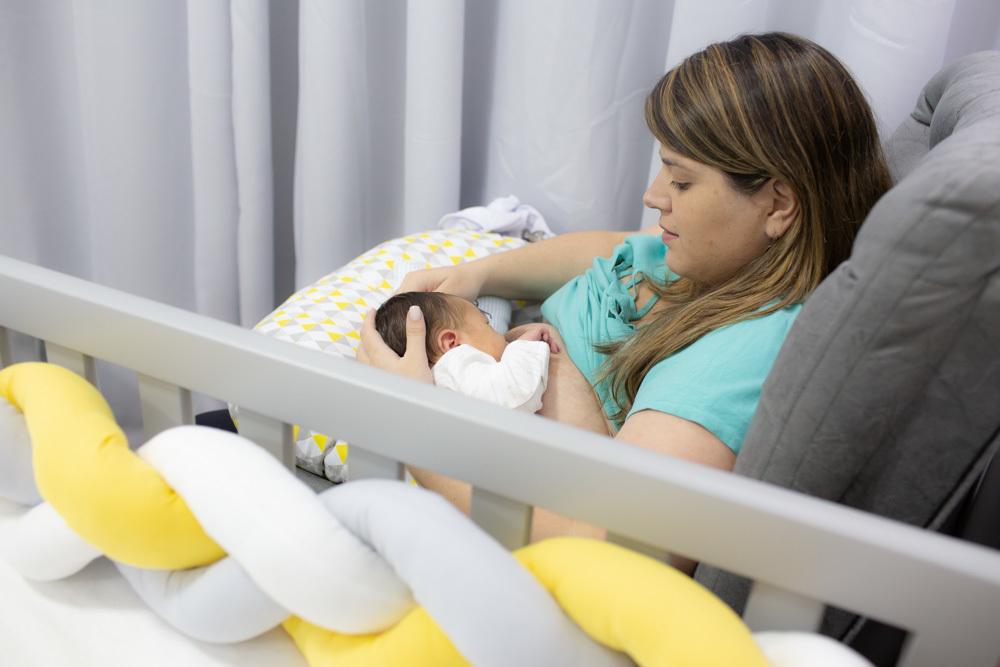 Imagem capa - Do que é composto o leite materno? por Valquiria Abreu