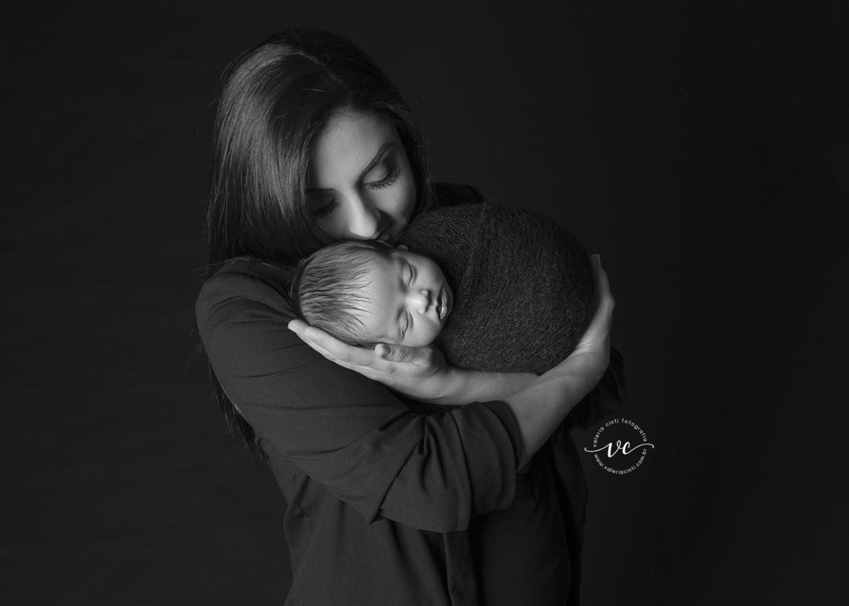 Imagem capa - Ensaio NewBorn: O Queridinho das Mamães! por Valeria Cinti Fotografia