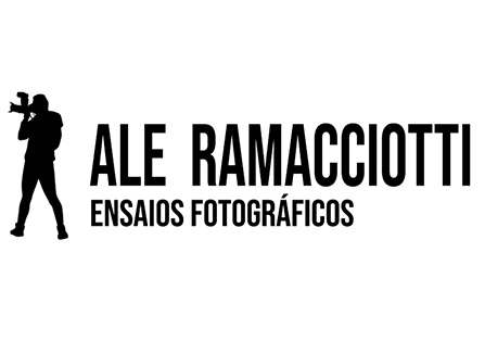 Logotipo de Ale Ramacciotti