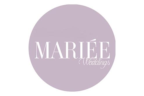 Imagem capa - Revista Mariée e Sorteio por Juciellen Ribeiro