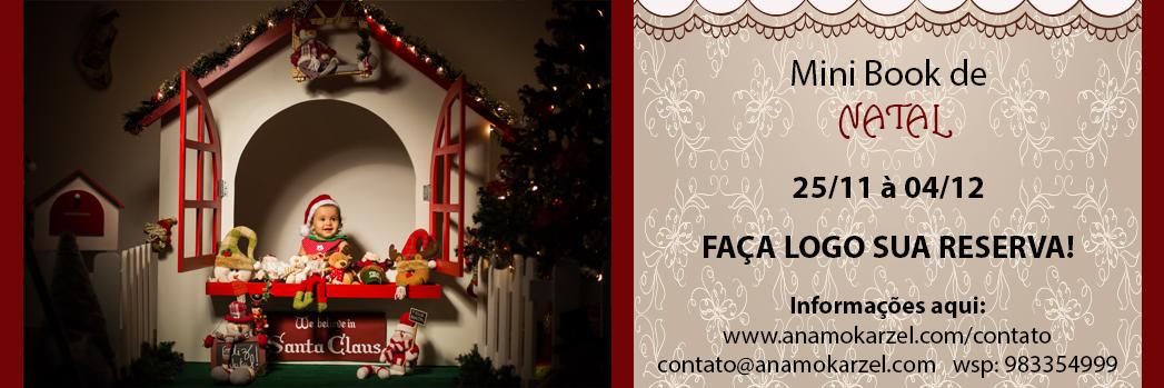 Imagem capa - Campanha de Natal 2016 por Ana Mokarzel