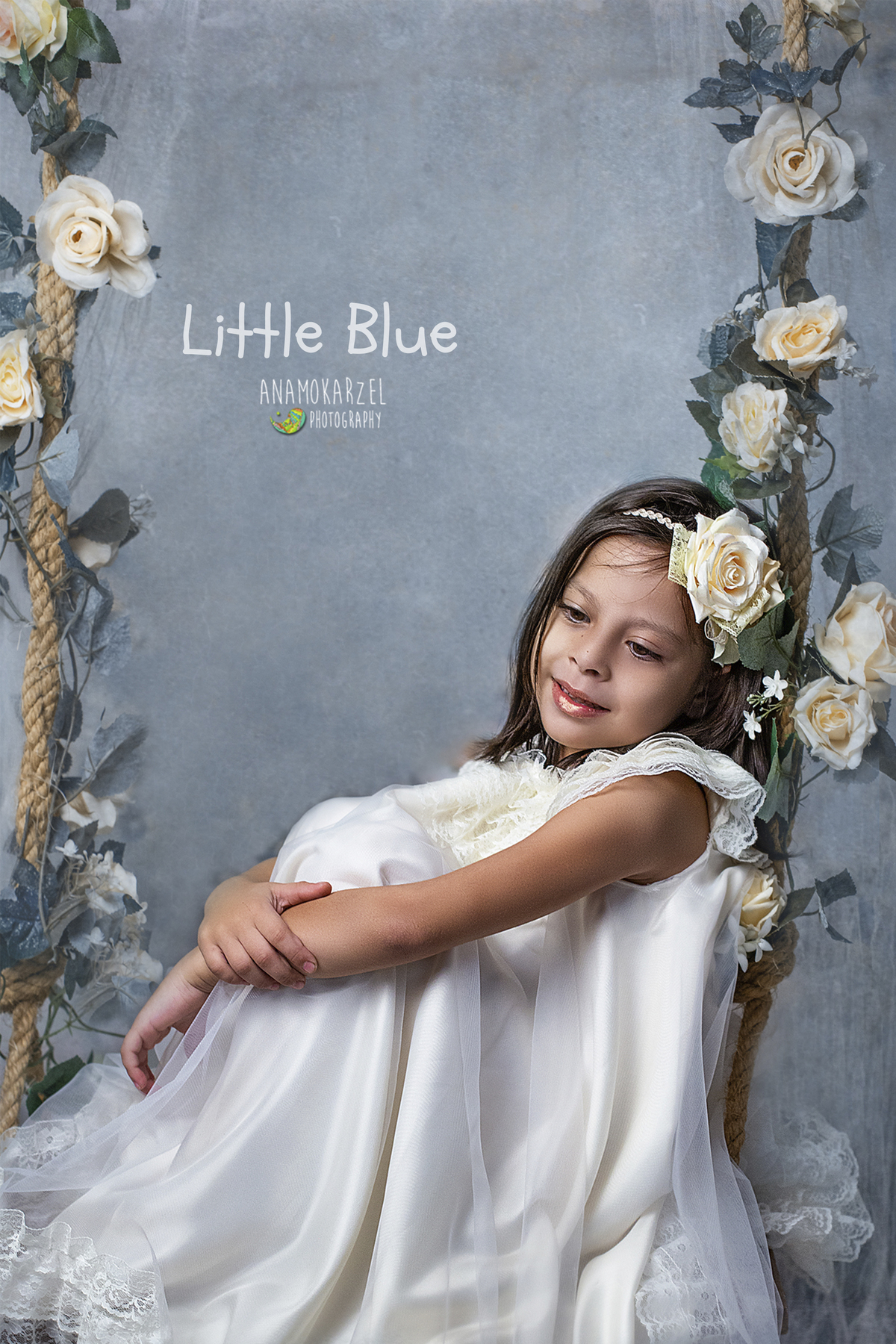 Imagem capa - Projeto Little Blue por Ana Mokarzel