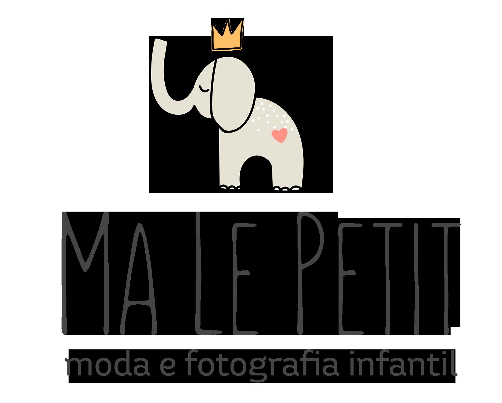 Contate Ma Le Petit - Moda e Fotografia Infantil