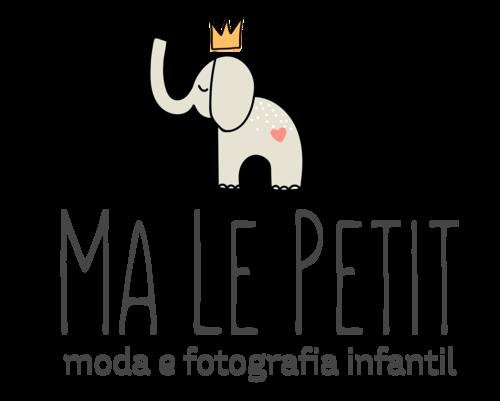 Logotipo de Ma Le Petit