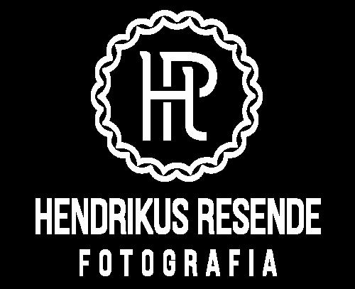 Logotipo de Hendrikus Resende