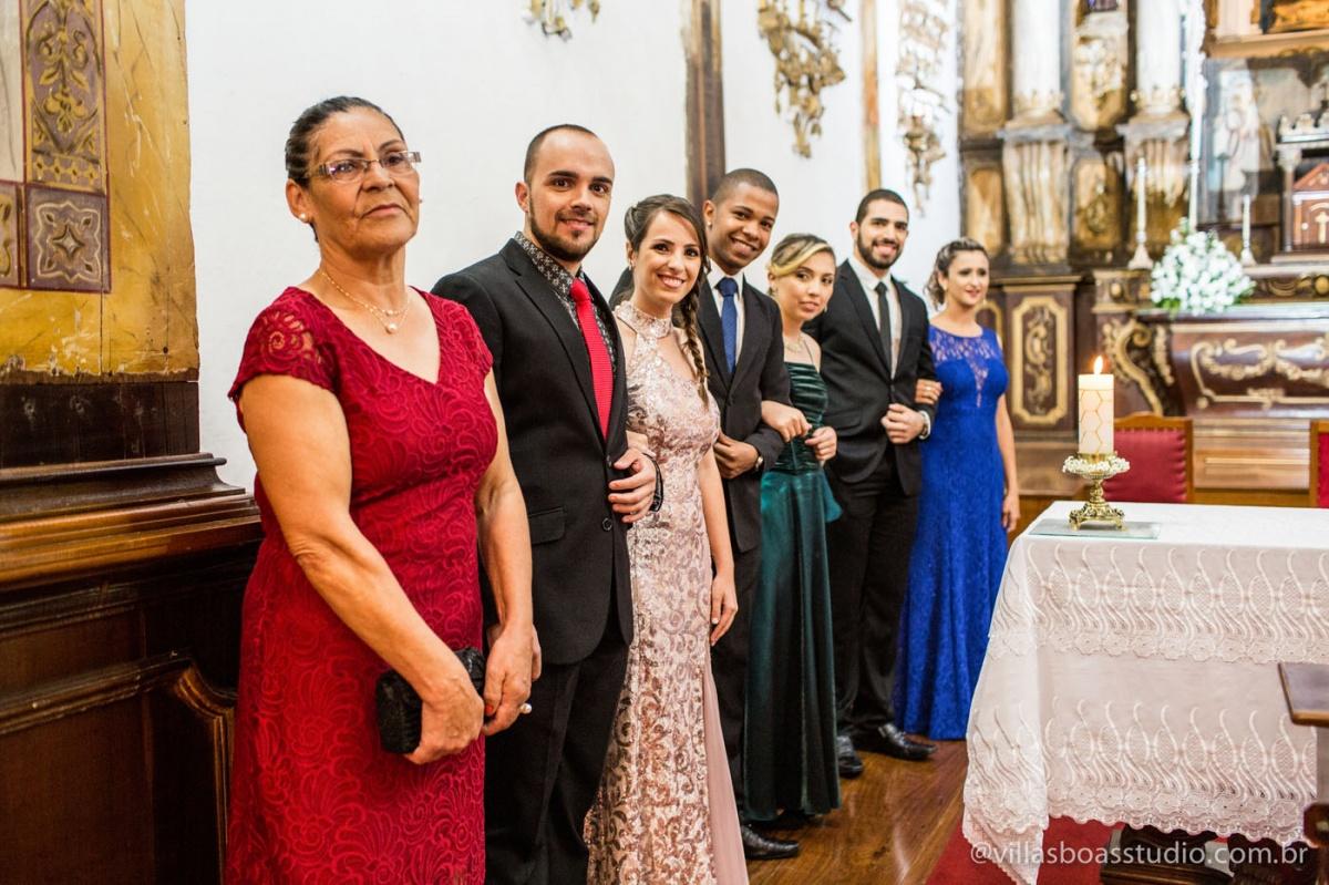 padrinhos do noivo, padrinhos da noiva, padrinhos,