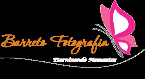 Logotipo de Mayara Barreto