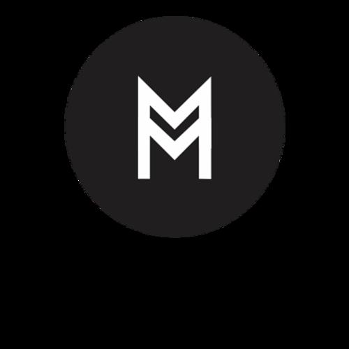 Logotipo de MURILO MASCARENHAS