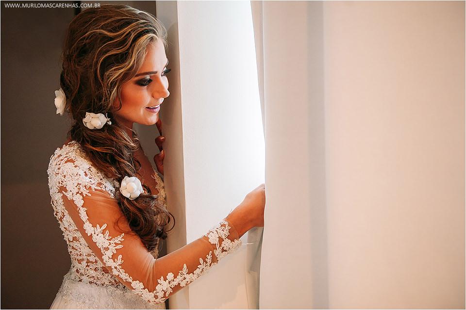 Imagem capa - O dia do casamento para a Noiva - Como evitar a ansiedade por MURILO MASCARENHAS