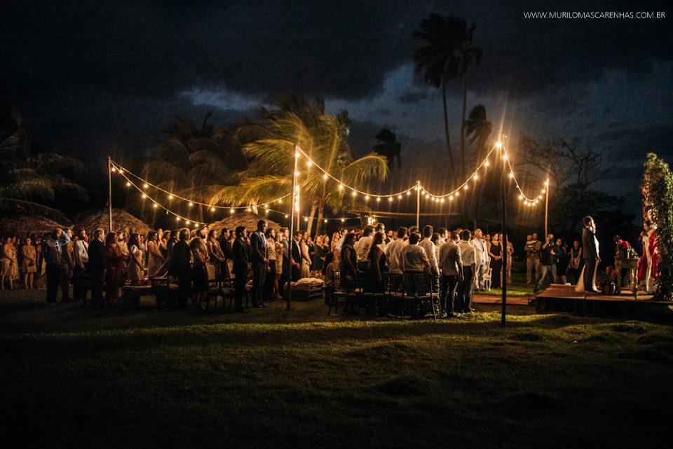Imagem capa - Sufoco: Como diminuir a lista de convidados? por MURILO MASCARENHAS