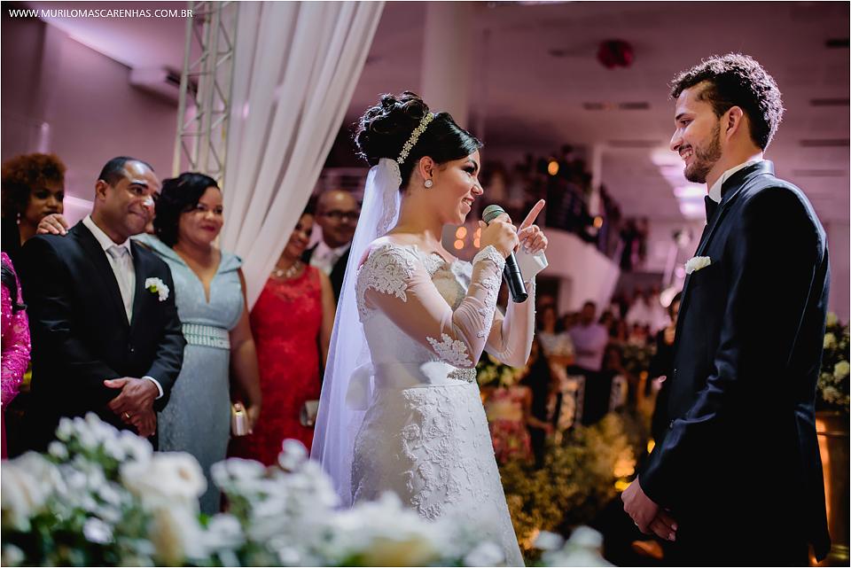 Imagem capa - Votos do Casamento: como preparar o seu? por MURILO MASCARENHAS