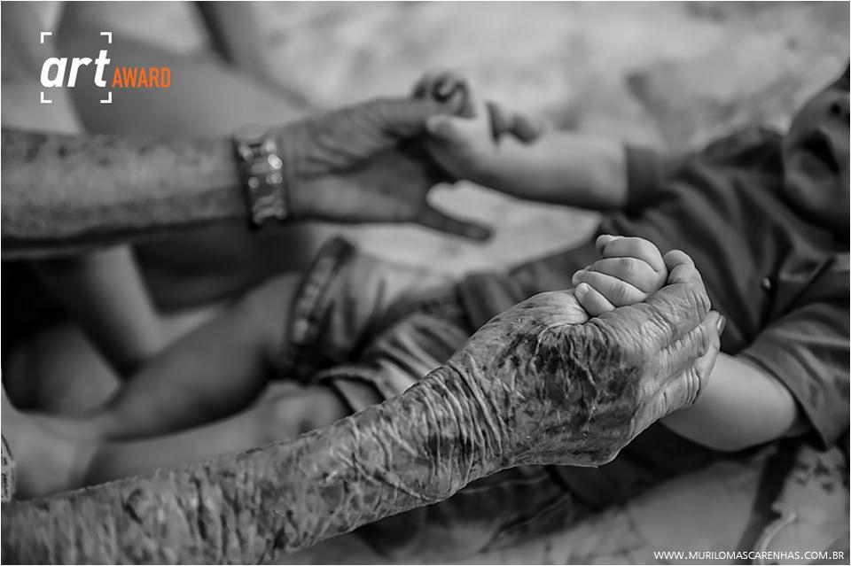Imagem capa - Nova premiação na Fotografia de Família por MURILO MASCARENHAS