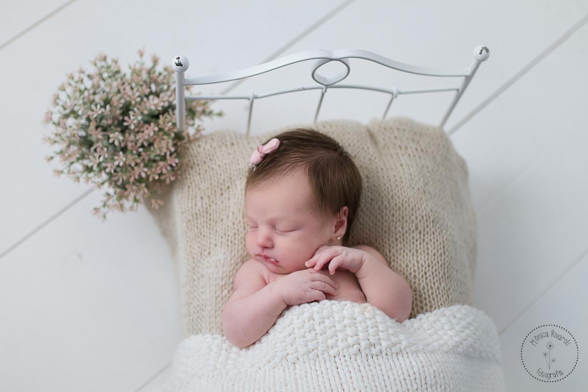Imagem capa - Dicas para visitar um Recém Nascido ♥ por Mônica Rivaroli Fotografia