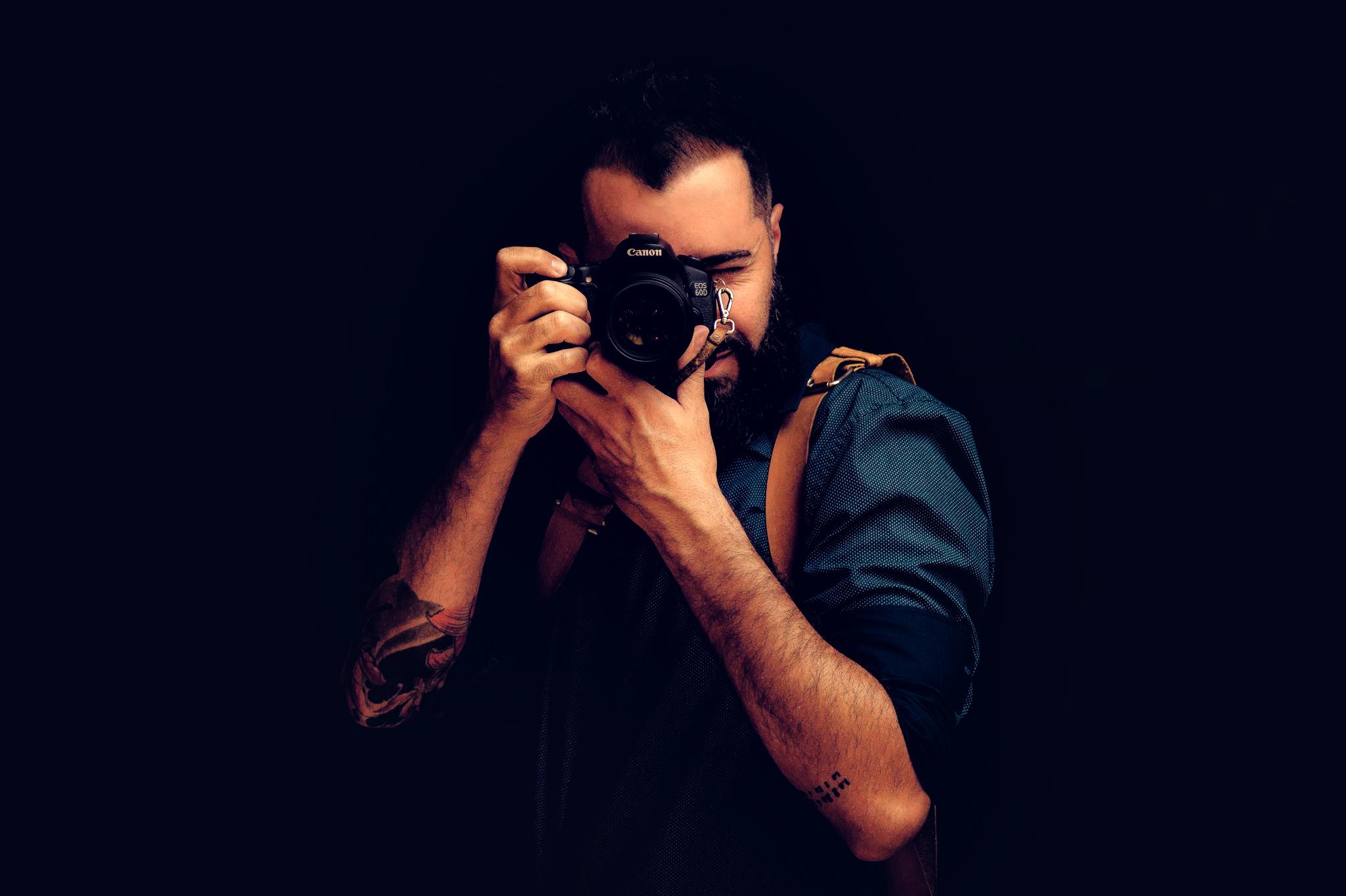 Contate Fotógrafo de Casamentos em Curitiba e Região - Renato Becker