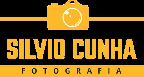Logotipo de Silvio Cunha - Fotografia