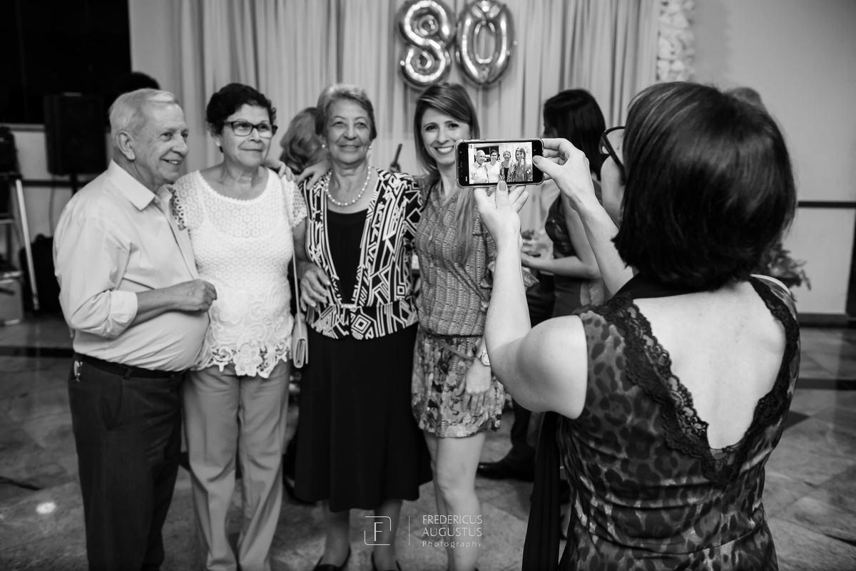 Imagem capa - 80 anos da querida Maria José Moreira por zoommg
