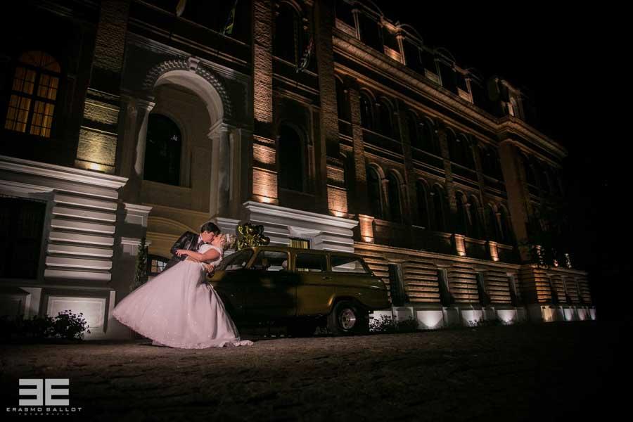Imagem capa - Laryssa e Júnior | Casamento por erasmo ballot