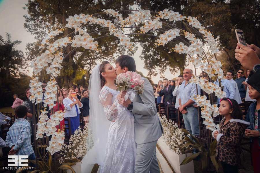 Imagem capa - Juliane e Rui | Casamento por erasmo ballot