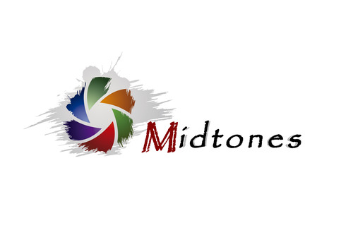Logotipo de Midtones Photography