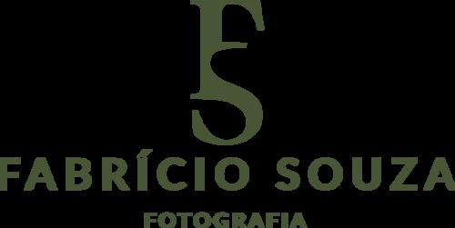 Logotipo de Fabrício Souza