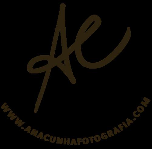 Logotipo de Ana Cunha