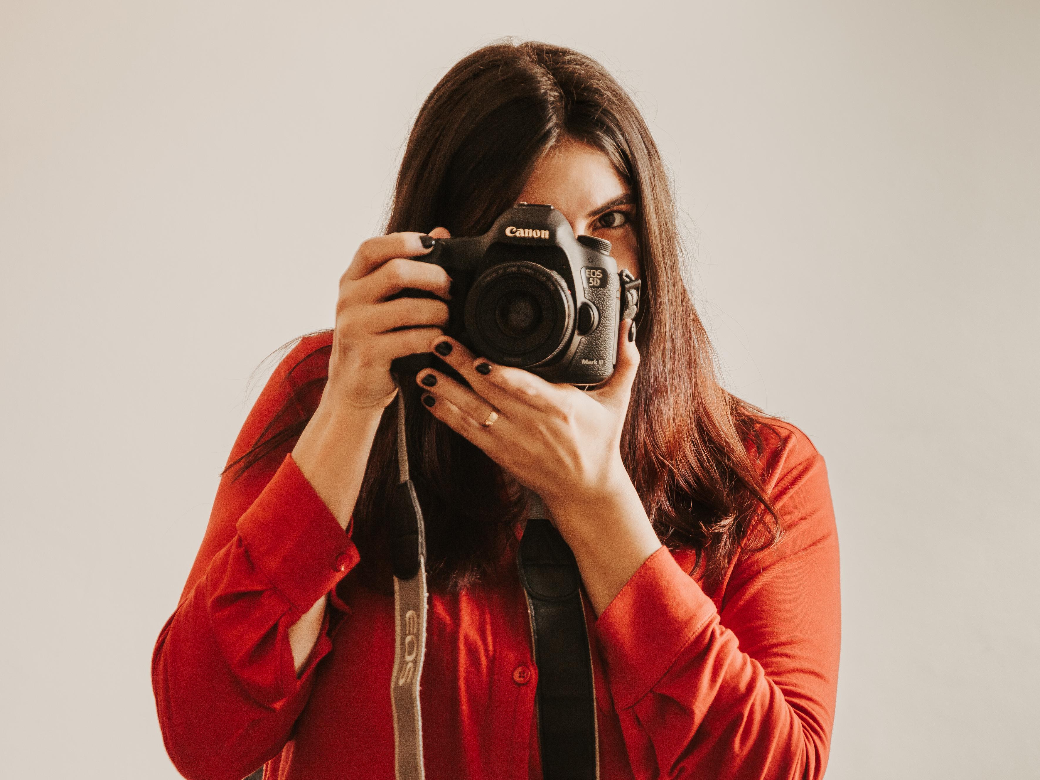 Sobre Ana Cunha Fotografia - Fotógrafa de Família