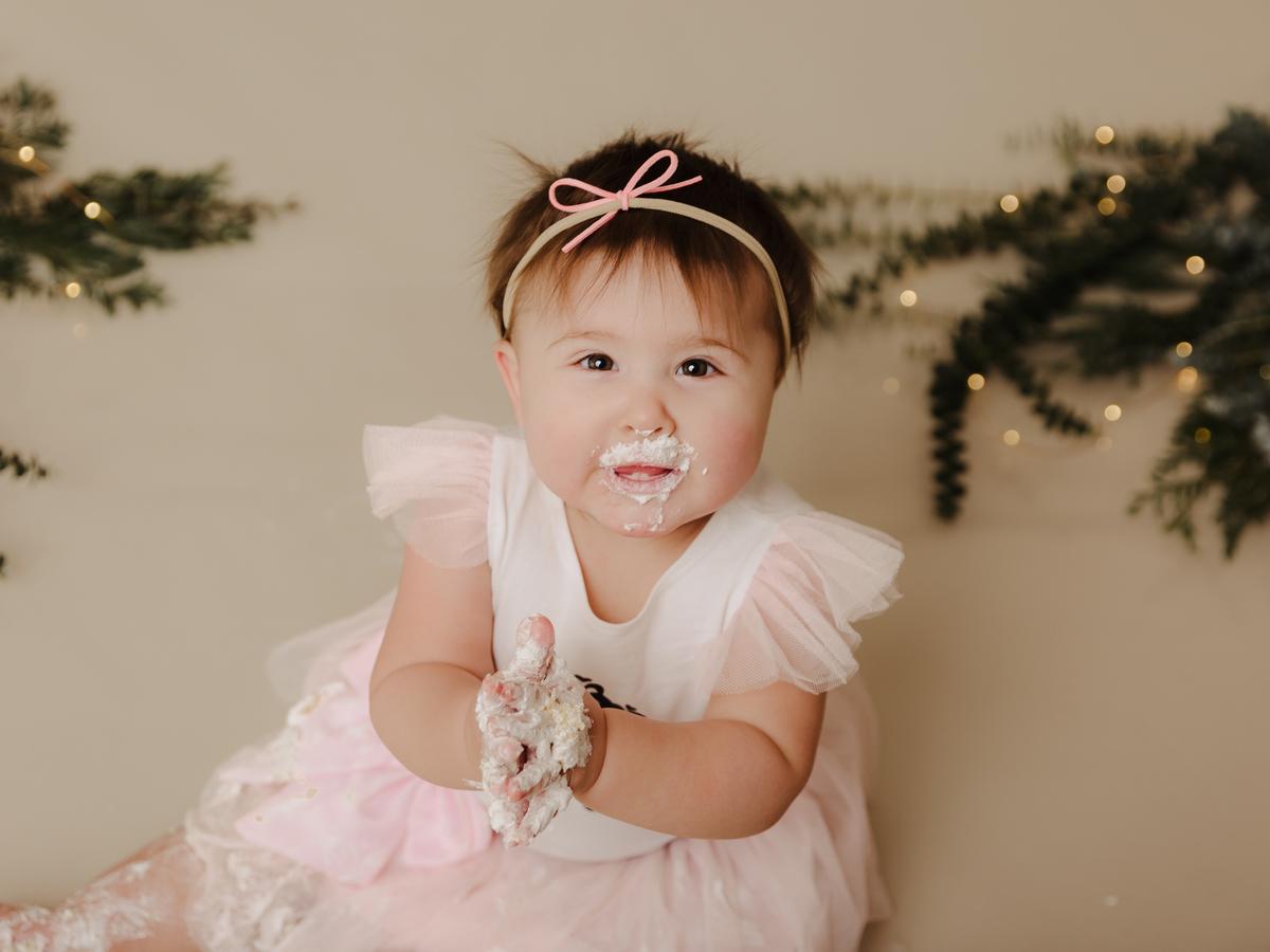 Imagem capa - SMASH THE CAKE - O QUE É? por Ana Cunha