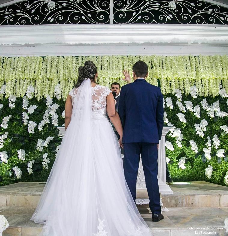 Imagem capa - Celebrante de Casamentos:  O mensageiro da sua história de amor! por Sidnei Rodrigues Fotografias