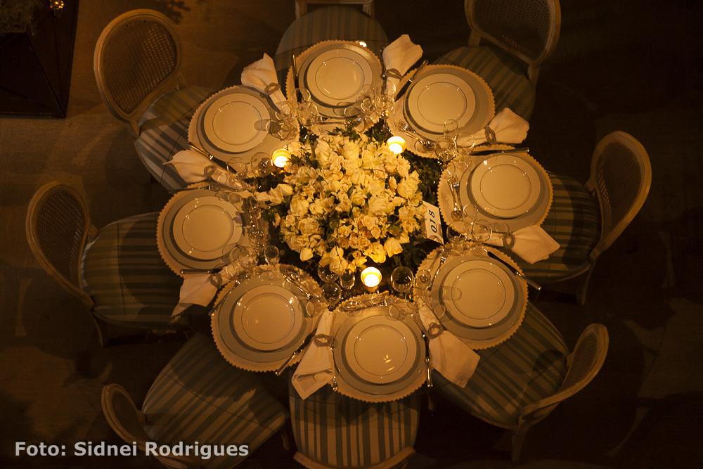 Imagem capa - Carinho com seus convidados por Sidnei Rodrigues Fotografias