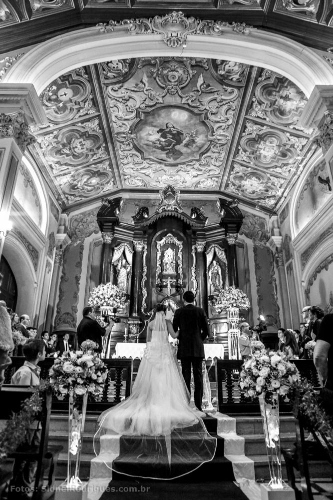 Imagem capa - Onde fazer a minha cerimônia de casamento? por Sidnei Rodrigues Fotografias