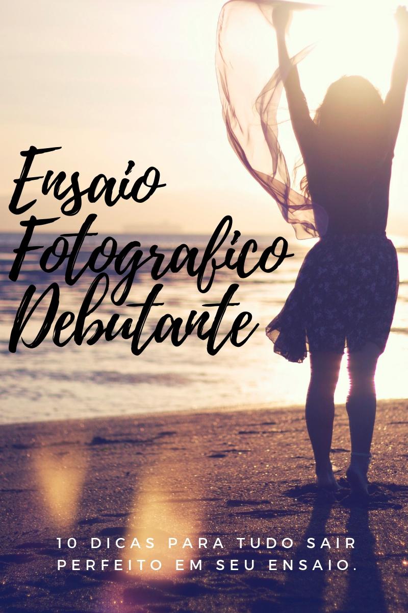 Imagem capa - ENSAIO FOTOGRAFICO DE DEBUTANTES, 10 DICAS PARA O SEU ENSAIO FICAR PERFEITO por Sidnei Rodrigues Fotografias