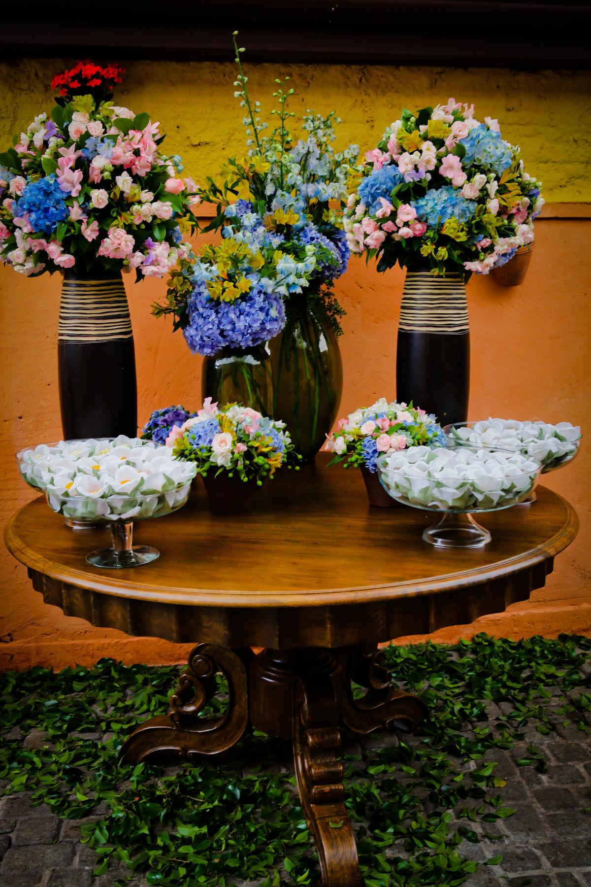 Imagem capa - A melhor flor para seu casamento por Sidnei Rodrigues Fotografias
