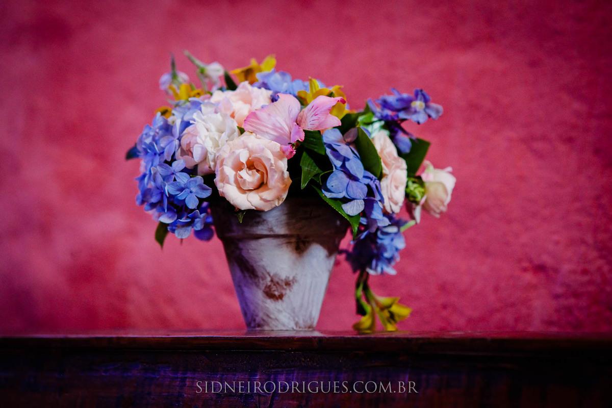 Imagem capa - Cores nas Paredes  por Sidnei Rodrigues Fotografias