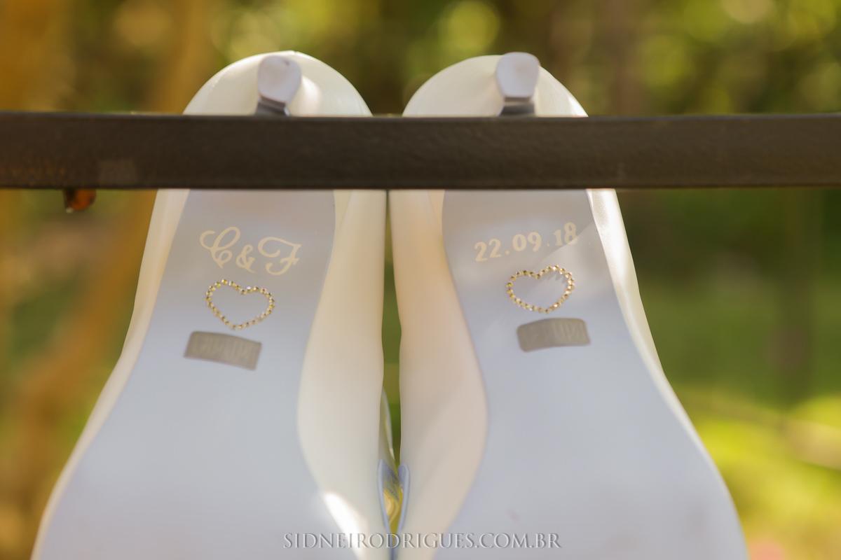 Imagem capa - Você merece um sapato exclusivo por Sidnei Rodrigues Fotografias
