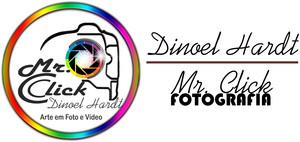 Logotipo de Dinoel Hardt