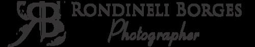 Logotipo de RONDINELI BORGES