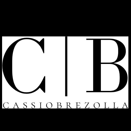 Logotipo de Cássio Brezolla