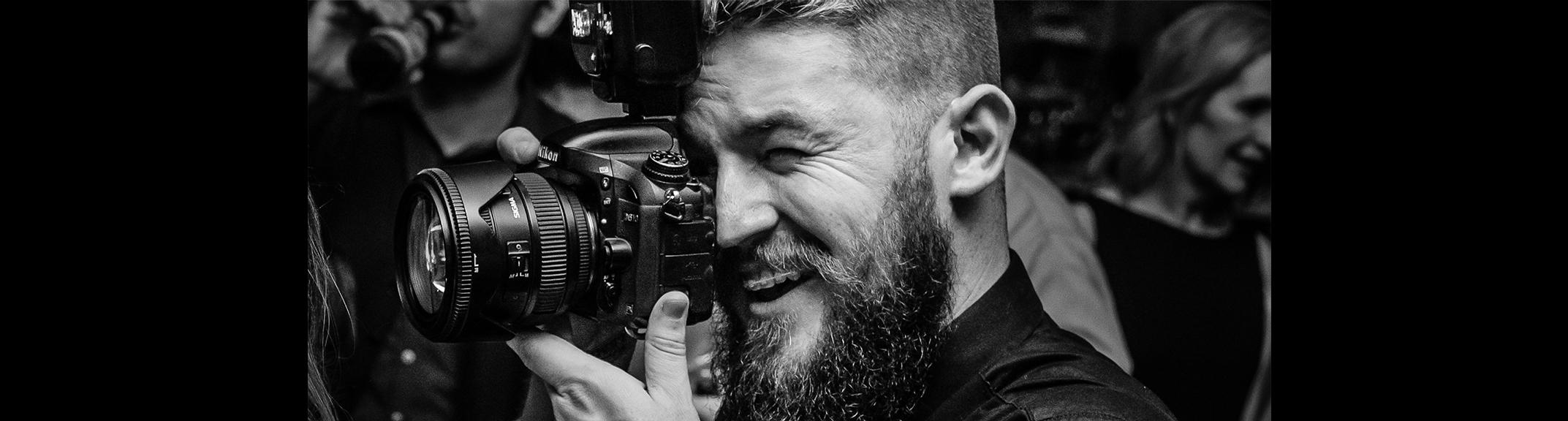 Sobre Fotografia | Fotógrafo de Casamento - Serra Gaúcha | Cássio Brezolla