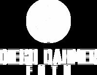 Logotipo de Diego Dahmer FOTO