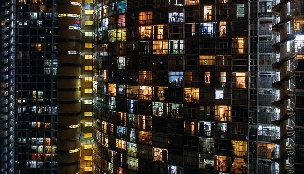 Imagem capa - Uma aula sobre Fotojornalismo, com Victor Moriyama. por Diego Dahmer FOTO