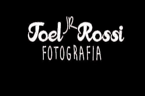Logotipo de joel rossi